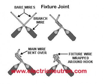 kinds of splices and joints for electrical pdf