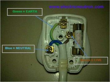 electrical plug wiring colours wiring diagram 110 volt ac wiring colors diagrams