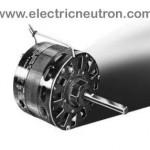 Motor Capacitor Run