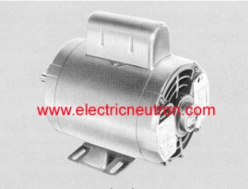 Electric Motor Start Capacitor on electric motor capacitor replacement
