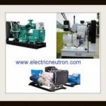 Generator Rating