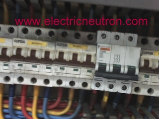 Miniature Circuit Breaker Sizing - Electrical Engineering Centre