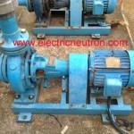 Electric motors efficiency