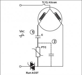 basic ac compressor wiring diagram with Capacitor Start Motor Wiring Diagram Craftsman on Copeland Potential Relay Wiring Diagram together with Car Wiring Diagrams Uk further Air Conditioning Theory in addition 2002 Chrysler Town And Country Ac Diagram in addition Single Phase  pressor For Air Condition.