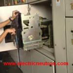 Maintenance for low voltage circuit breakers