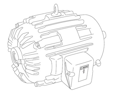 Types Of Motor Enclosures