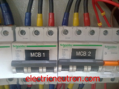 how to change rotation for star delta starter? Mcb Wiring Diagram Pdf Mcb Wiring Diagram Pdf #63 mcb wiring diagram pdf