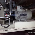 General Requirement For Motor Installation