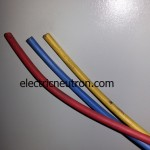 Electrical Cable/Wire General Requirement