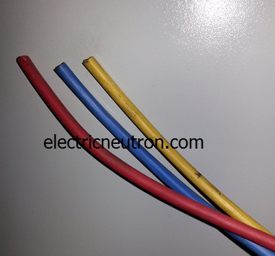 cable sizing