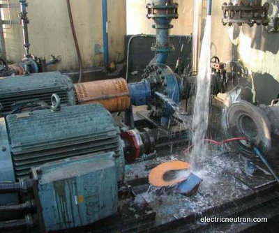 Can a Water    Pump    Explode      Electrical    Engineering Centre